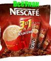 Кофе Nescafe Classic 3в1 16г/50пак/8